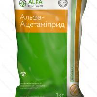 Инсектицид Альфа Ацетамиприд