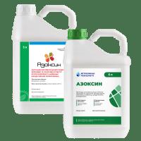 Инсектицид Азоксин от Агроэксперт-Трейд