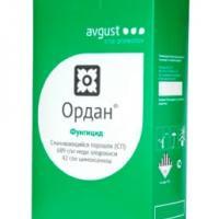 Фунгіцид Ордан купити в Україні