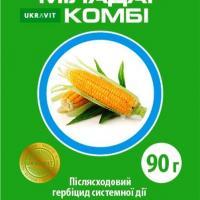 Гербіцид Миладар Комбі