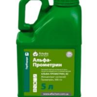 Гербіцид Альфа-Прометрин