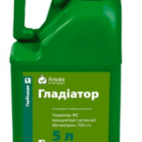 гербицид Гладиатор