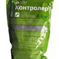 Гербицид КОНТРОЛЕР от Агроэксперт-Трейд