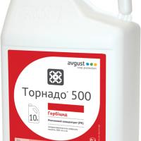 Гербицид Торнадо 500 от Агроэксперт-Трейд