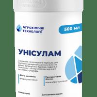 Гербіцид Унісулам в Україні