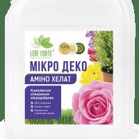 Микроудобрение МИКРО ДЕКО от Агроэксперт-Трейд