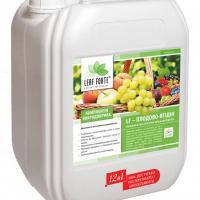 мікродобриво для саду (винограду, яблуні, груші, персик та ін) і ягідних культур (малина, полуниця)