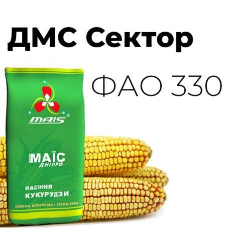 Гибрид кукурузы ДМ Сектор купить в Украине