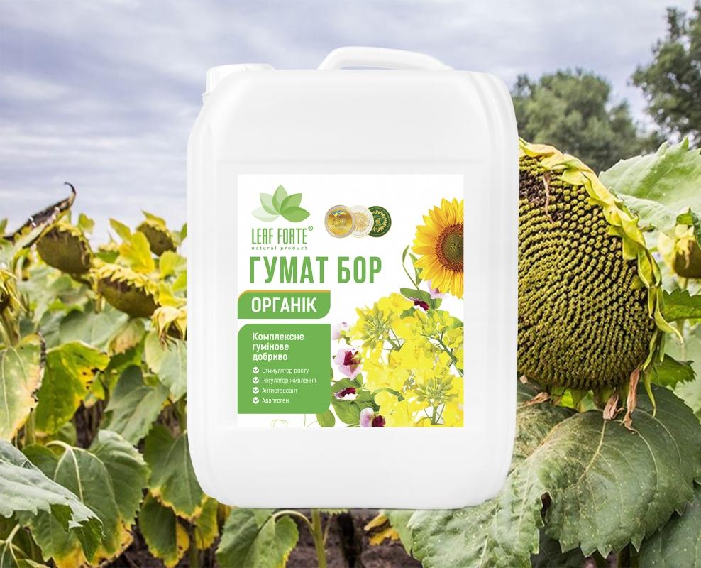 Гумат-Бор купить в Украине