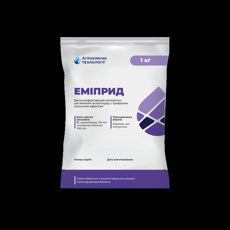 Інсектицид Еміприд купити в Україні